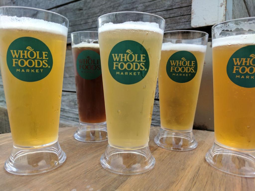 Whole Foods Fritz Farm Hours